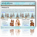 Revelations Hair Products